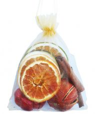 Fruit Organza Bag (5 colours available)